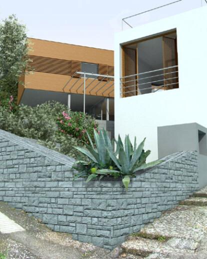 Markic House