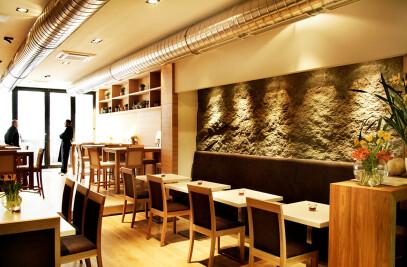 Restaurant Pasta Zen
