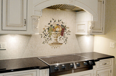 Agate of Artsaics's Cucina Collection