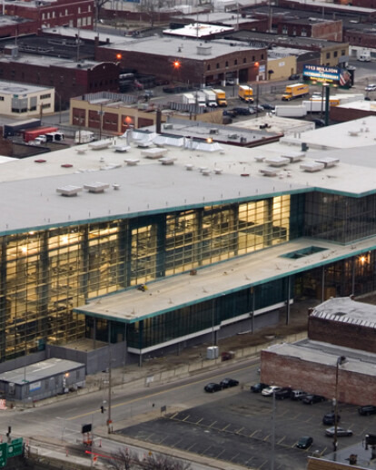 Kansas City Media and Technology Center
