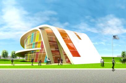 UNO Charter Schools Elementary School