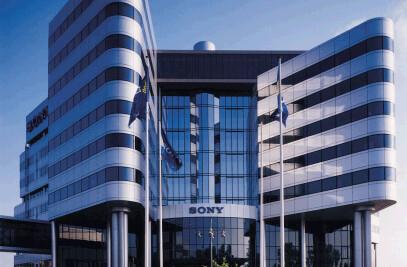 Sony City