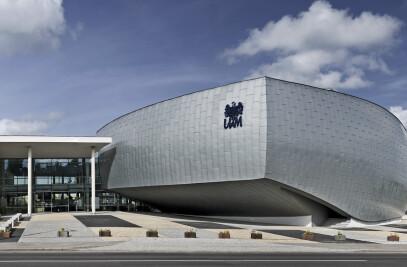 Adam Mickiewicz University and Philharmony in Kalisz