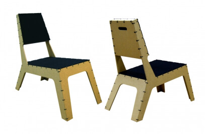 Ript Lounge Chair