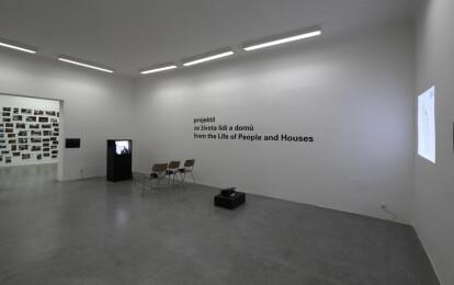 Projektil Architekti Studio