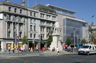 Independent building