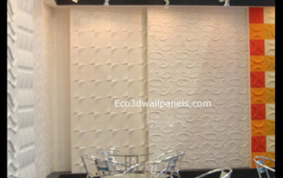Eco3dwallpanels
