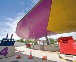 Rockpanel Recycling Centre Bangor3