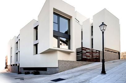 NURSING HOME IN BAÑOS DE MONTEMAYOR
