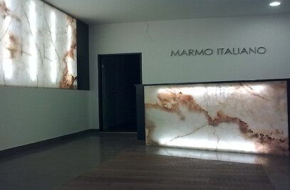 Marmo Italiano Showroom Berlin