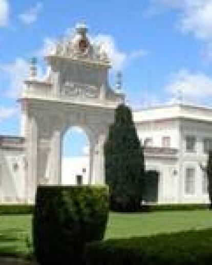 Palace of Seteais, Sintra, Portugal