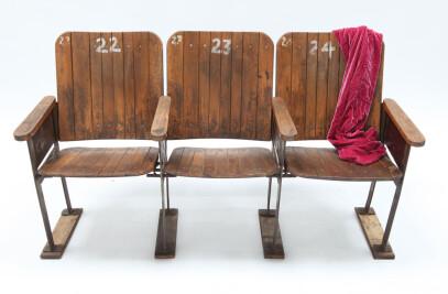 Conema 3 Seater