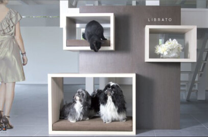LIBRATO - Petsmood Collection