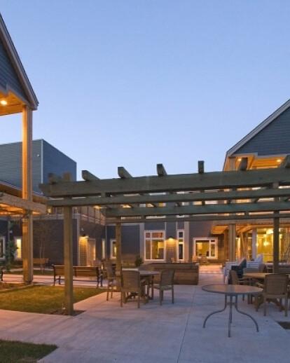 Alderwood Rest Home