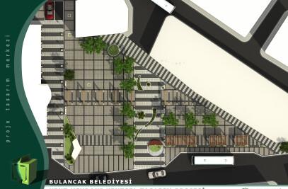 Bulancak Cumhuriyet Public Square