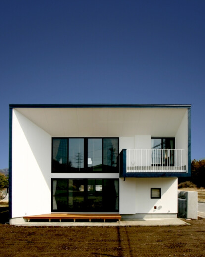 Norimaki House