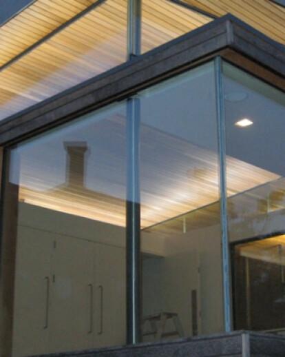 Harris Pool House