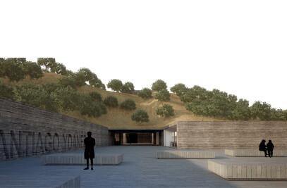 Santiago ydañez museum