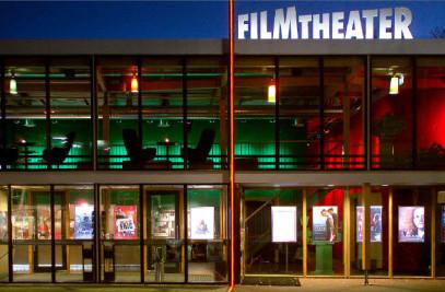 Film Theatre Hilversum