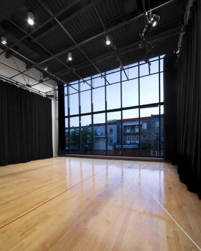 Théâtre la Licorne