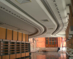 The new extension for Egyptian Museum