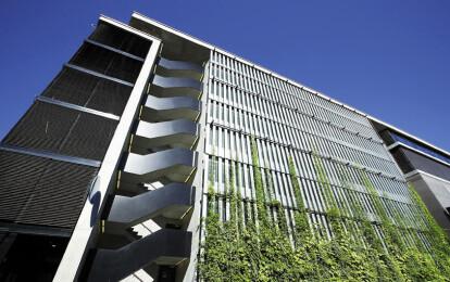 MMA Architectural Systems Ltd