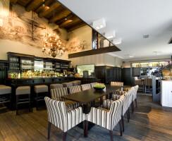 Restyling restaurant Rosmolen