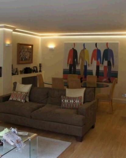 MEWS HOUSE