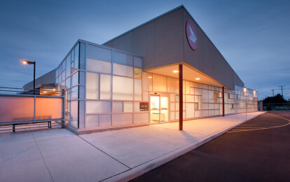 Kingsland + Architects