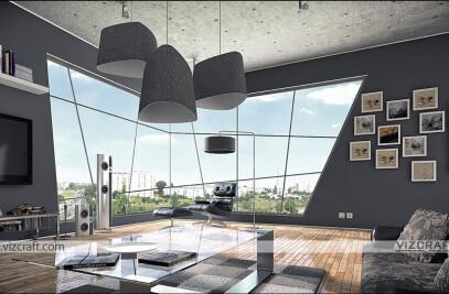 Vizcraft Architectural Visualization