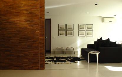 Felipe Rio Branco . Arquitetura