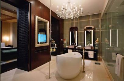 The Ritz-Carlton Beijing (Financial Street) *****