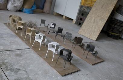 Diversity Maquettes