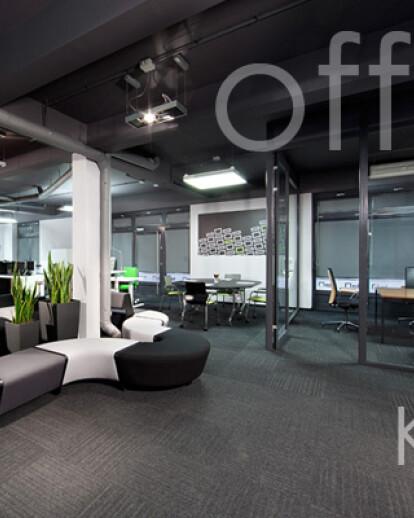Bn Office Solution showroom