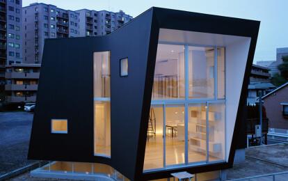 Shigeru Kuwahara Architects