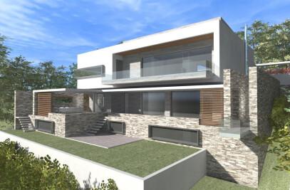 Private Residence In Klisohori