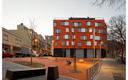 BCQ arquitectura barcelona