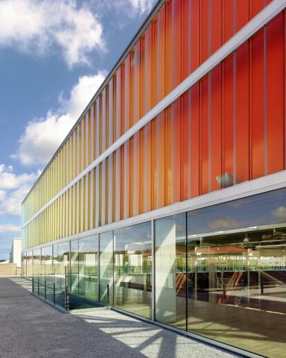 Arteixo Sport Center