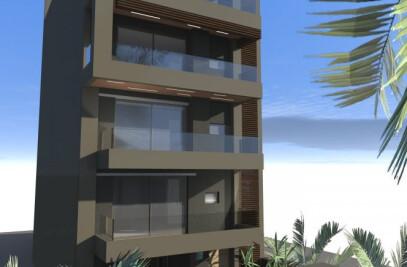 Apartment Building In Herakleion, Erofilis St.