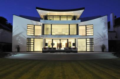 Emporio Mansion