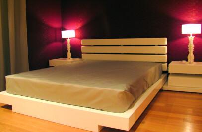 floor model