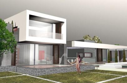Midday House In Mesimeri