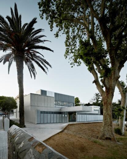 Health Center CAP La Garriga