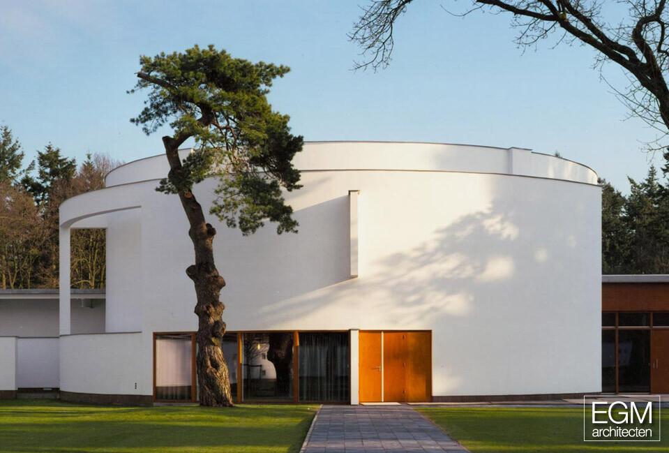 Crematorium Rusthof