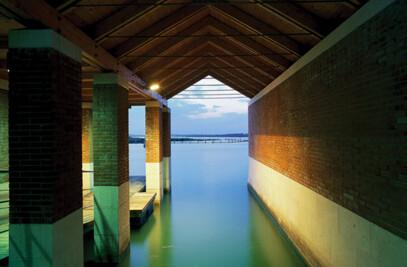SEI. Sant Erasmo Infrastructures