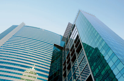 WTC residences