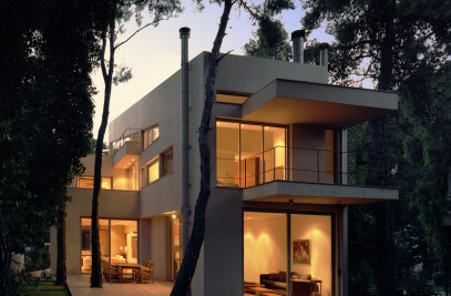 Detached house in Drosia, Athens