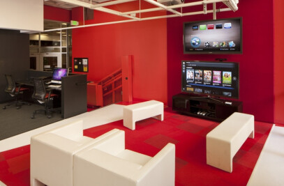 Annenberg Innovation lab