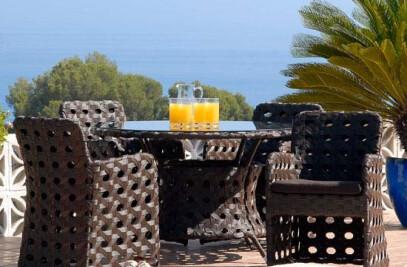 Zanzibar 1.2m Collection