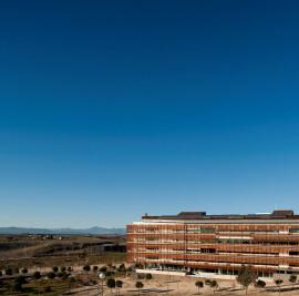 New Idom Headquarters